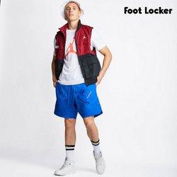 Προσφορές από Αθλητικά στο φυλλάδιο του Foot Locker ( 12 ημέρες)