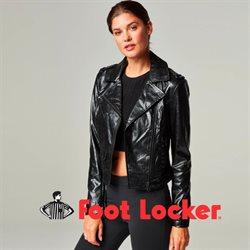 Κατάλογος Foot Locker σε Αθήνα ( 30+ ημέρες )