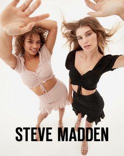 Προσφορές από Steve Madden στο φυλλάδιο του Steve Madden ( 2 ημέρες)