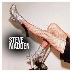 Προσφορές από Steve Madden στο φυλλάδιο του Steve Madden ( 16 ημέρες)