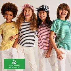 Προσφορές από United Colors of Benetton Kids στο φυλλάδιο του United Colors of Benetton Kids ( 30+ ημέρες)