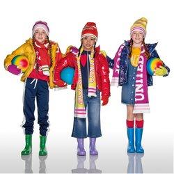 Προσφορές από Παιδιά & Παιχνίδια στο φυλλάδιο του United Colors of Benetton Kids ( 25 ημέρες )