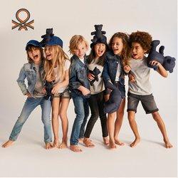 Προσφορές από Παιδιά & Παιχνίδια στο φυλλάδιο του United Colors of Benetton Kids ( 18 ημέρες)