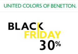 United Colors of Benetton Kids κουπόνι ( Λήγει σήμερα )