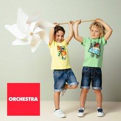 Προσφορές από Orchestra στο φυλλάδιο του Orchestra ( 2 ημέρες)