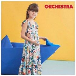 Κατάλογος Orchestra ( 5 ημέρες)