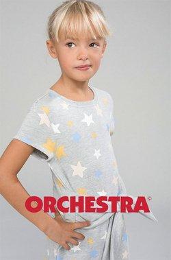 Προσφορές από Παιδιά & Παιχνίδια στο φυλλάδιο του Orchestra ( 24 ημέρες)