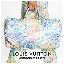 Προσφορές από Louis Vuitton στο φυλλάδιο του Louis Vuitton ( 30+ ημέρες)