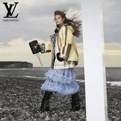 Προσφορές από Louis Vuitton στο φυλλάδιο του Louis Vuitton ( 29 ημέρες)