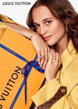 Νεάπολη προσφορές στον κατάλογο Luxury Brands σε Louis Vuitton ( 30+ ημέρες )