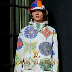 Αχαρνές προσφορές στον κατάλογο Luxury Brands σε Louis Vuitton ( 30+ ημέρες )