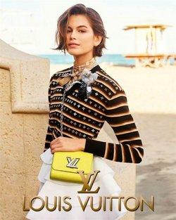 Μαρούσι προσφορές στον κατάλογο Luxury Brands σε Louis Vuitton ( 23 ημέρες )