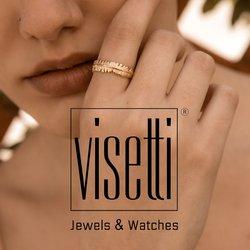 Προσφορές από Visetti στο φυλλάδιο του Visetti ( 8 ημέρες)
