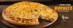 Προσφορές από Pizza Fan στο φυλλάδιο του Αθήνα