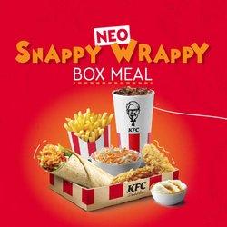 Προσφορές από KFC στο φυλλάδιο του KFC ( 28 ημέρες)