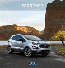 Αμαλιάδα προσφορές στον κατάλογο Μηχανοκίνηση σε Ford ( 30+ ημέρες )