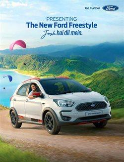 Αθήνα προσφορές στον κατάλογο Μηχανοκίνηση σε Ford ( 30+ ημέρες )