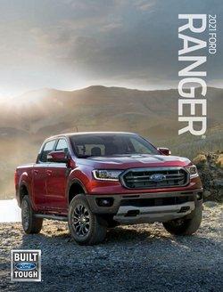 Πάτρα προσφορές στον κατάλογο Μηχανοκίνηση σε Ford ( 30+ ημέρες )