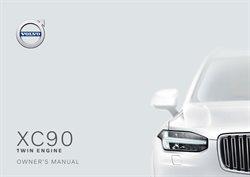 Κιλελέρ προσφορές στον κατάλογο Μηχανοκίνηση σε Volvo ( 30+ ημέρες )