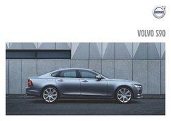 Προσφορές από Volvo στο φυλλάδιο του Volvo ( 30+ ημέρες)