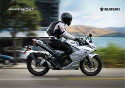 Προσφορές από Suzuki στο φυλλάδιο του Suzuki ( 30+ ημέρες)