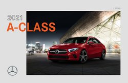 Προσφορές από Mercedes Benz στο φυλλάδιο του Mercedes Benz ( 30+ ημέρες)