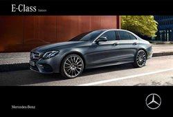 Κατάλογος Mercedes Benz ( 30+ ημέρες )