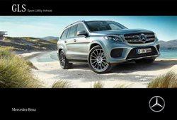 Προσφορές από Mercedes Benz στο φυλλάδιο του Mercedes Benz ( 9 ημέρες)