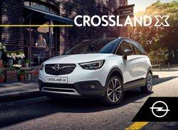 Κατάλογος Opel ( 30+ ημέρες )