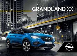 Κιλελέρ προσφορές στον κατάλογο Μηχανοκίνηση σε Opel ( 30+ ημέρες )