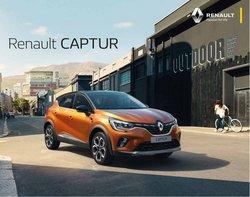 Προσφορές από Renault στο φυλλάδιο του Renault ( 30+ ημέρες)