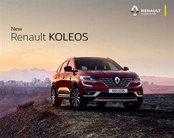 Κατάλογος Renault ( 30+ ημέρες )