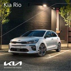 Προσφορές από Kia στο φυλλάδιο του Kia ( 30+ ημέρες)