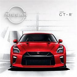 Κατάλογος Nissan ( 30+ ημέρες )