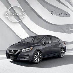 Κατάλογος Nissan ( Πριν από 3 ημέρες )