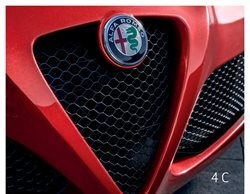 Κατάλογος Alfa Romeo ( 30+ ημέρες )