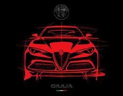 Προσφορές από Alfa Romeo στο φυλλάδιο του Alfa Romeo ( 30+ ημέρες)