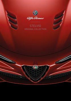 Προσφορές από Μηχανοκίνηση στο φυλλάδιο του Alfa Romeo ( 30+ ημέρες)