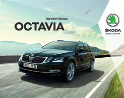 Κιλελέρ προσφορές στον κατάλογο Μηχανοκίνηση σε Skoda ( 30+ ημέρες )