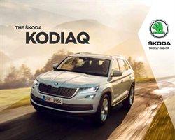 Βόλος προσφορές στον κατάλογο Μηχανοκίνηση σε Skoda ( 30+ ημέρες )