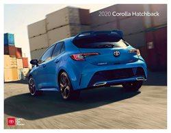 Κατάλογος Toyota ( Έχει λήξει )