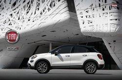 Προσφορές από Fiat στο φυλλάδιο του Fiat ( 30+ ημέρες)