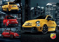 Κιλελέρ προσφορές στον κατάλογο Μηχανοκίνηση σε Fiat ( 30+ ημέρες )