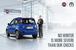 Μηχανοκίνηση προσφορές στον κατάλογο Fiat σε Παγγαίο