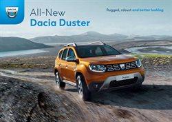 Προσφορές από Dacia στο φυλλάδιο του Dacia ( 30+ ημέρες)