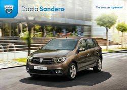 Θεσσαλονίκη προσφορές στον κατάλογο Μηχανοκίνηση σε Dacia ( 30+ ημέρες )