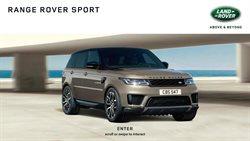 Κατάλογος Land Rover ( 19 ημέρες )