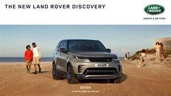 Κατάλογος Land Rover ( 30+ ημέρες )