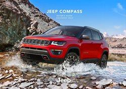 Κατάλογος Jeep ( 30+ ημέρες )