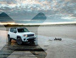 Προσφορές από Jeep στο φυλλάδιο του Jeep ( 30+ ημέρες)